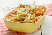Pasta Rezepte / by ichkoche.at
