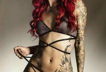 Sexy Tattoosa