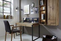 Modernes Wohnen / Massivholzmöbel - Modern und Einzigartig