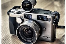 cameras / my kryptonites