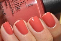 Nails beauty / by Andre Curivil