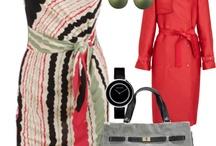 Mature Women Fashion 2014/2013 (Polyvore Sets)