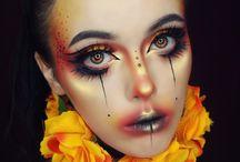Makeup Inspo / Halloween
