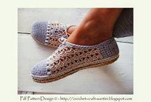 вязание носок