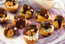 French recipes/gourmet / by Lynn Magoon