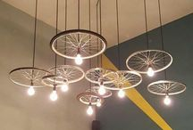Bicycle UpCycling