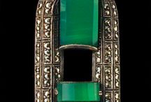 Art Deco - Jewellery