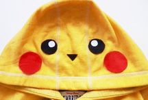 Pikachu agathe