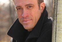 Featured Author: Steven James