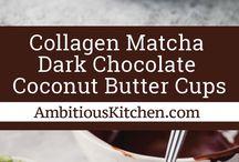 Matcha Recipes / Fun and delicious matcha recipes.