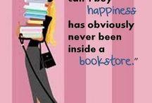 Books/writing