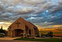 Tie the Knot / Say your vows at these charming chapels across South Africa