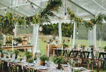 Greenhouse Styled Wedding Inspriration