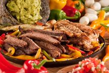 Seasonings, Maranades and Sauces
