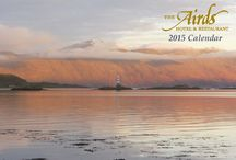 2015 Airds Calendar / We are delighted to present our very first 2015 Airds Calendar using images taken by staff over the year.