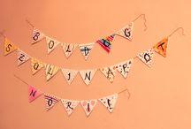 Születésnapi dekorációk