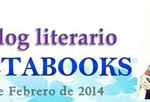 Blog AdictaBooks / Mi sello en el blog, que me inspira para ponerlo a mi gusto