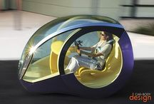 Concept Cars, Prototypes & Future Vehicles