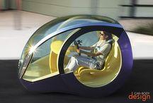 Concept Cars, Prototypes & Future Vehicles