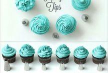 Baking Tips // Полезное