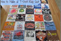 Quilting Prjects