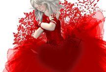 Reds / Beautiful reds