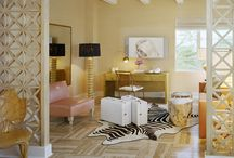 Luxe Design / by Birgit Anich Staging & Interiors