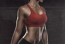 Fitness shoot / by Mellissa Stanturf