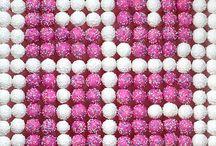 Cool Cakepop ideas / by Karen Buxton