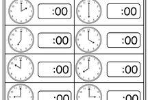 Cat este ceasul?