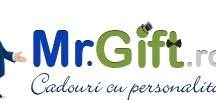 Mr.Gift / Magazin de cadouri personalizate