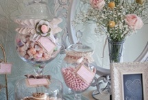 Tablescape / tablescapes