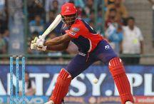 Delhi daredevils vs Rising Pune Supergiants Live Score | DD V RPS