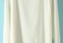 Áo blu nút