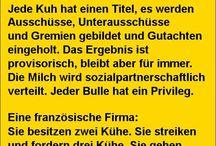 Sprüche, Witze & Co.