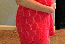 pregnan look