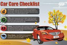 Auto Tips & Info!