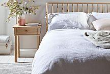 Dreamy bedroom inspo