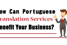 How Can Portuguese Translation Services Benefit Your Business?