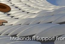 IT Support Midlands