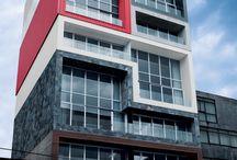 Architectural Facade Design