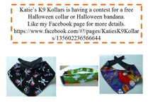 Contests & Free Giveaways - Pet Collars & More / Katie's K9 Kollars contest and free give away board. Like my facebook page for more details.