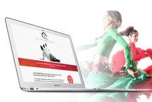 LaKarulina / Disseny i creació web / Disseny de pàgines web responsives i gestionables