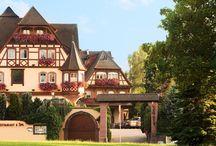 L'hôtel / #leparcobernai Le Parc**** Hôtel, Restaurants & Spa Alsace Obernai   Tél 03 88 95 50 08  www.hotel-du-parc.com/  www.facebook.com/leparcobernai
