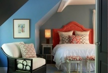 Guest Bedroom / by Carol Ball