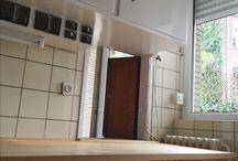 Cubex keuken / Cubex kitchen (before renovation)
