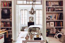 Bookshelves To Die For