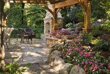 casa e jardin