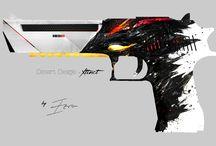 csgo weapon