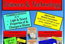 Ontario Science Resources
